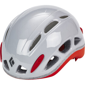 Black Diamond Tracer Helmet Kinder aluminium